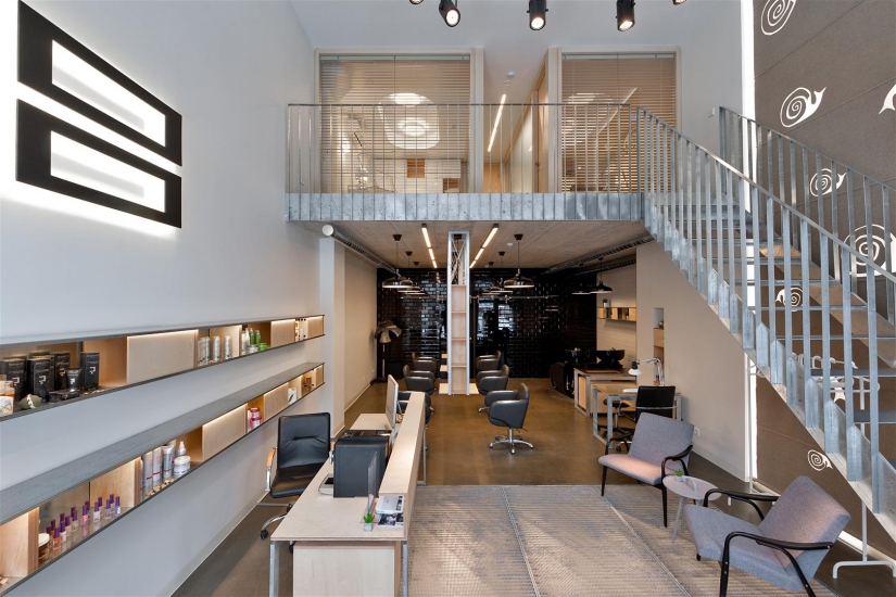 2012 Soho Salon
