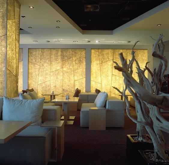 2007 restoranas avenue for Wedding venues open late